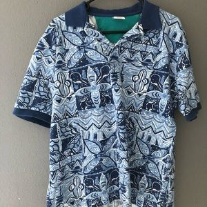 Men's Brooks Brothers Short Sleeve Polo